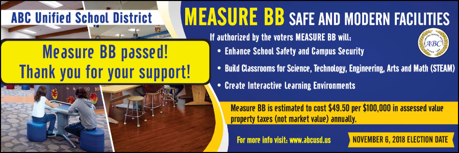 Measure BB Info